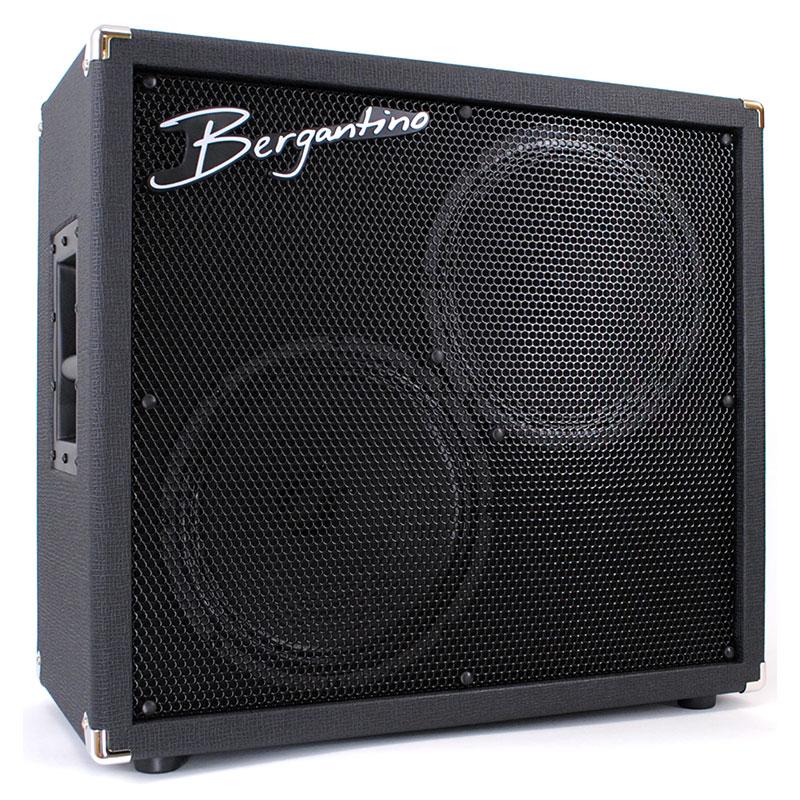 ad212 guitar speaker cabinet bergantino audio systems. Black Bedroom Furniture Sets. Home Design Ideas