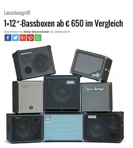 GitarreAndBassBassbox